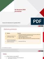 Metodologia y Estructura Del PDP