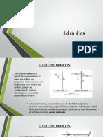 Orificios, Compuertas, Vertederos.pdf