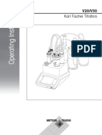 V20-V30 Operating Manual