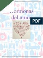 Seminario-hormonas Del Amor