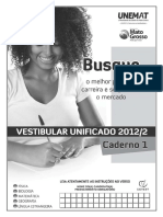 Vestibular 12