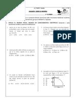 Ses. 4-Evaluación Escrita  5° B1