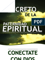 Auto 3.El Secreto de La Paternidad Espiritual