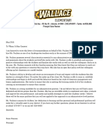 reference letter paulson
