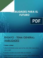 SESION 1 Habilidades para el Futuro.pptx