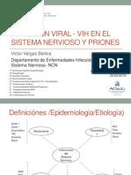 infeccion viral neuro