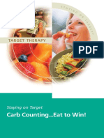 Carb Counting...Eat to Win!