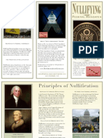 Nullification Brochure