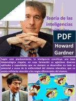 2. Inteligencias múltiples