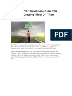 Human Error Deviations How You Can Stop Creating _Most Of_ Them.pdf