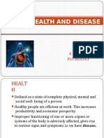 8. Human Health and Disease-1