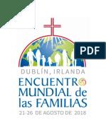 Catequesis Encuentro Mundial de Las Familias