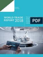 World Trade Report e