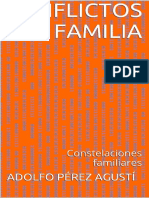 (Adolfo Perez Agustí) - Conflictos de Familia