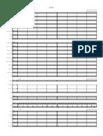 SPARKLE - Partitura Completa