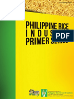 Rice Facts and Figures