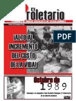 El Proletario Nº 7- UST-ES