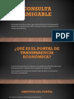 CONSULTA AMIGABLE (mallea).pptx