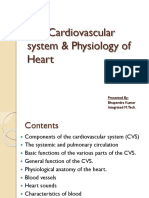 physiologyofheart-140406090507-phpapp01