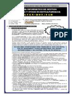 Proyecto - Sistema Botica 2019 - Ing. Leopoldo YC