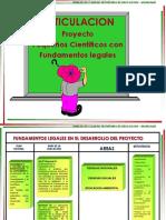 ARTICULACION PEQUEÑOS- CLAUDIA.ppt