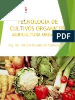 Agricultura Orgánica Concepto y Caracteristicas