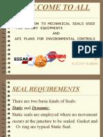 Static Equipment Training Modules