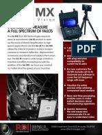 Iris MX Spec Sheet 1