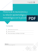 Escenario 1 Neurociencia
