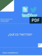 todo sobre twitter