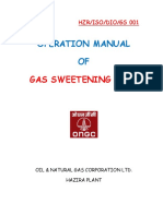 Operating Manual Gsu