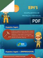 Epi's