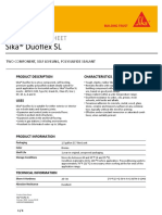 Pds Cpd Sika Duoflex SL Us