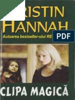 Kristin Hannah Clipa Magica