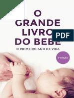 O Grande Livro Do Bebe