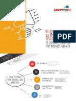 SMB Marketing Playbook