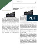 En Argentina resulta difícil destapar la complicidad de empresas en los crímenes de la dictadura