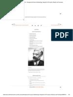 Research Methodology Basics Topics