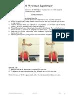 Physio Exercises