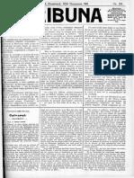 Tribuna _1911_ Centrala Insotirilor Afaceri Cu Lemn, Lupu Etc