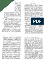 Vida de Antonio de Atanasio. Extracción Desde El Segundo Volumen de Quasten