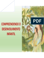 PDI Programa Desenvolvimento Infantil