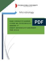 Sterilisation by Microwave Against Autoclave Sterilisation (2)