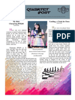 english 10 project newspaper real