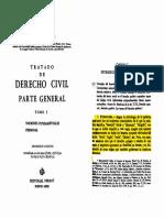 Derecho 2019 Unidad 1 Llambias Rivera Crovi