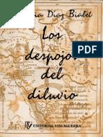 Diaz_bialet_los Despojos Del Diluvio