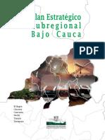Plan Estratégico Subregional del Bajo Cauca.pdf