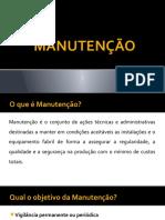 MANUTENÇÃO_aula2