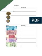 Conoce Las Unidades Monetarias - Copia