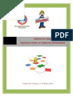 Proyecto Final Ferramirez